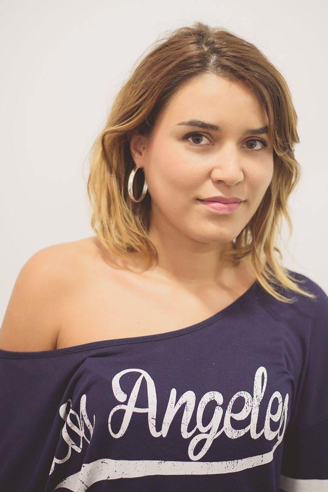Ana Cunha - Antes