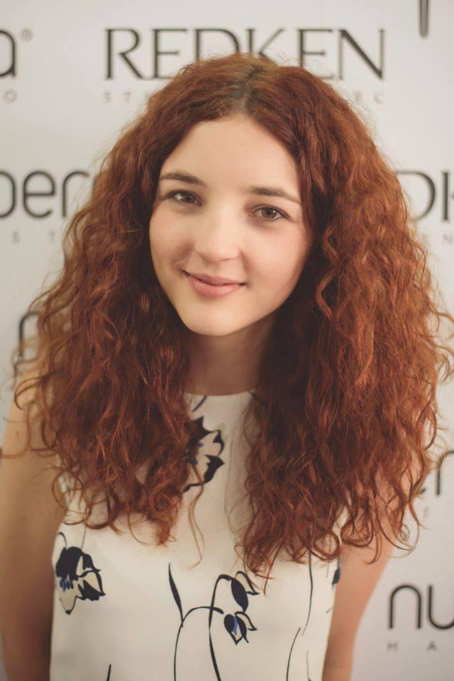 Daniela Salsa - Antes
